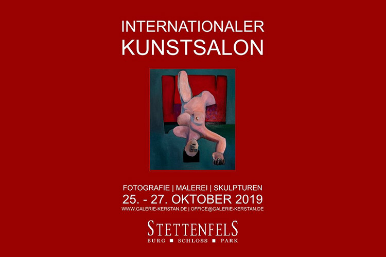 INTERNATIONALER KUNSTSALON